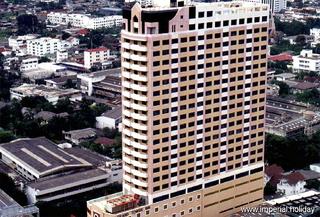 Grand Tower Inn Rama Vl - Таиланд